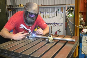 Rob.welding