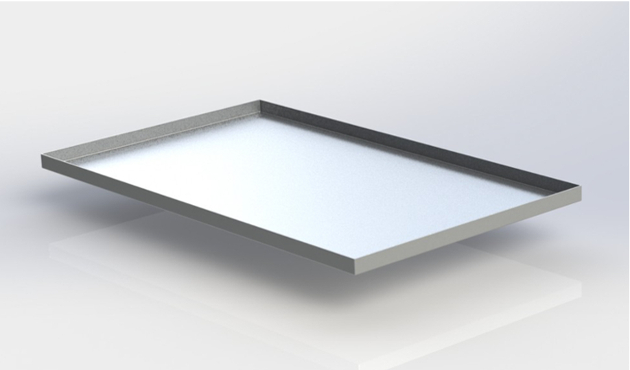 Industrial Standard Baking Trays Commercial Baking Trays